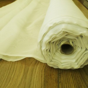 300cm cream voile roll main pic