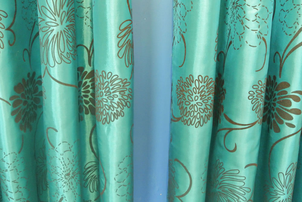 Image Result For Teal Curtains For Bedroom
